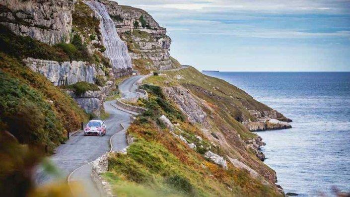 Clamoroso: gare nuove per completare il WRC 2020