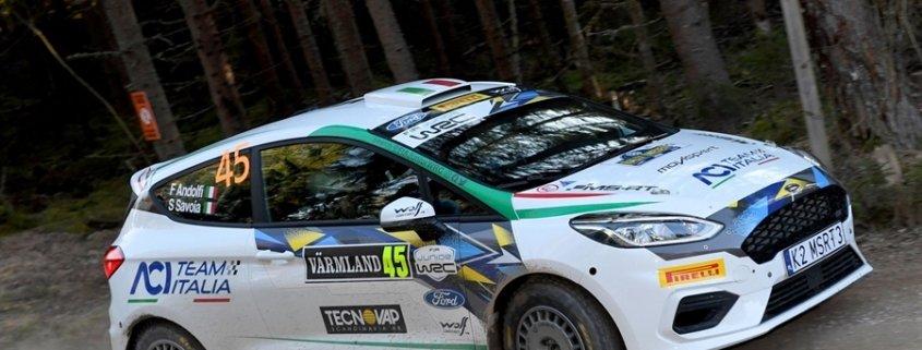 Tutto quello che c'è da sapere sulle sfide del Rally di Monza