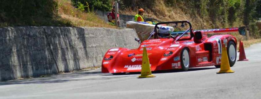 Fabio Emanuele, Slalom San Nicola 2021