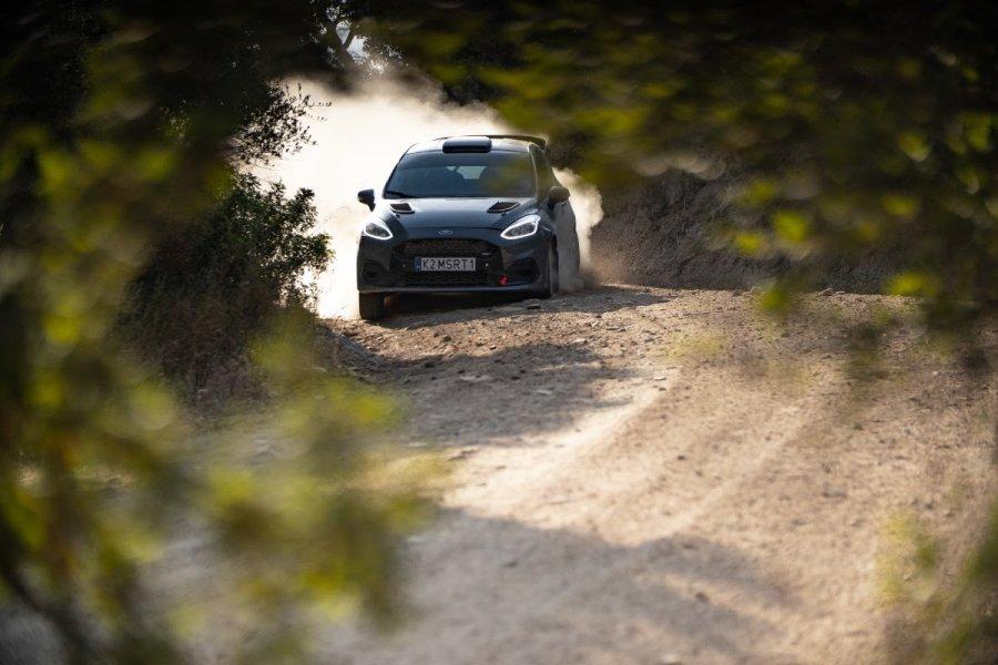 99.999 euro per la Ford Fiesta Rally3 di M-Sport
