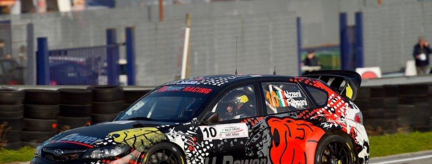 Franco Uzzeni non rinnova la licenza Aci Sport e pensa all'azienda