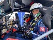 Gabriele Tarquini proverà la Hyundai i20 WRC Plus dopo il RIS
