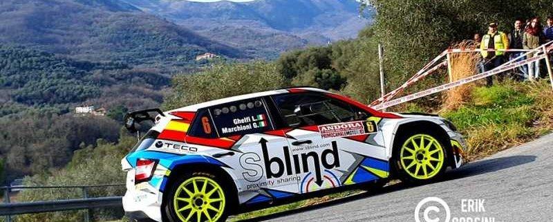 Dalla Val Merula ad Adria, PA Racing corre sempre