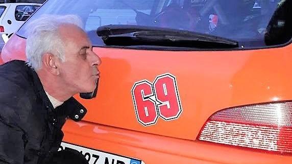 Addio a Giancarlo Pilato: lutto nel rallysmo siciliano