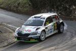 Giandomenico Basso, Rally 1000 Miglia 2021