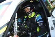 Giandomenico Basso campione d'Italia sotto esposto
