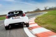 300.000 euro di montepremi per il GR Yaris Rally Cup