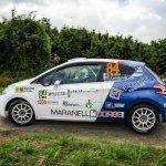 Grani-Lombardi al Rally di Alba 2019