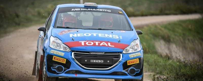 Il Peugeot Competition 2020 senza veli