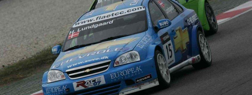 Pilota rally o da pista? Ecco i 20 rallysti amanti della velocità. Tra questi c'è anche Henrik Lundgaard