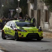 Minchella-Potenza sono i vincitori della Ronde di Sperlonga