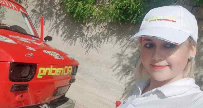 Dallo Slalom Vulture Melfese riparte la sfida tricolore della RO Racing