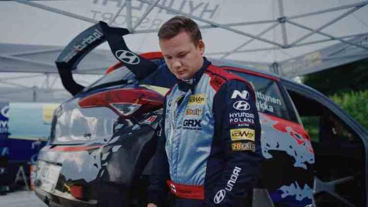 WRC3, Monza: Jari Huttunen è campione del mondo