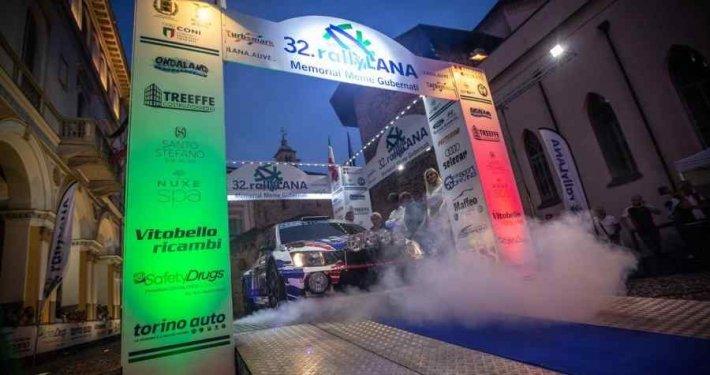 Il Rally Lana 2020 riapre le danze post Covid-19 al Nord