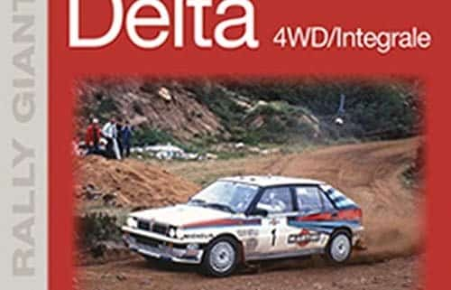 Lancia Delta HF 4WD