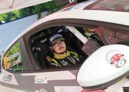 Ti racconto il debutto europeo della Clio Rally5 Delta Rally