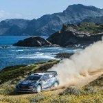 Le Fiesta WRC M-Sport saranno in Turchia