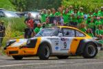 Lorenzo Delladio Porsche Carrera Rs