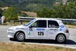 Lorenzo Grani, Rally Salsomaggiore 2021