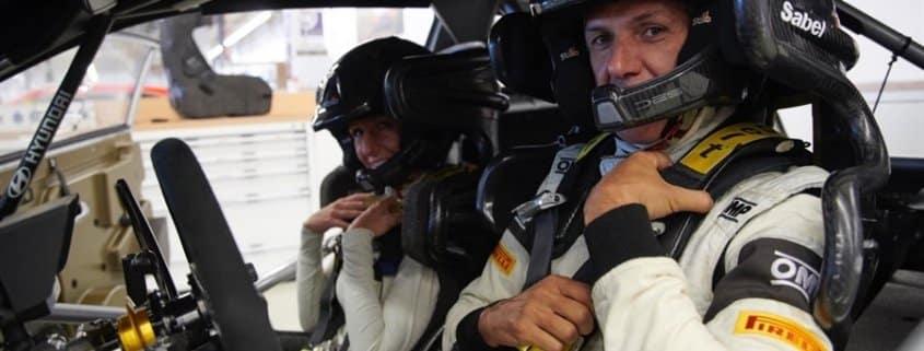 Ufficiale, Luca Pedersoli conferma: 'Ad Alba con la WRC Plus'