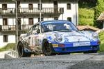 Lucio Da Zanche, Rally Alpi Orientali 2021