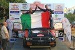 Lucky-Pons sono campioni europei rally storici 2019