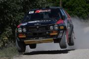Lucky-Pons, Historic Rally San Marino 2021