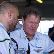 Malcolm Wilson lancia l'allarme costi delle WRC ibride