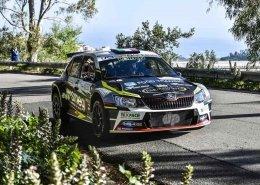 Marcello Razzini torna al volante per il primo test del 2020