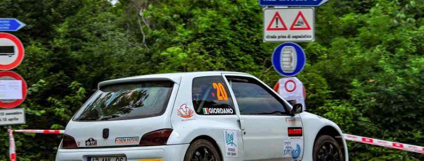 WRT a tutto campo tra Piemonte ed Emilia Romagna