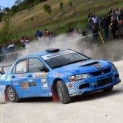 Mattia Codato vince il Trofeo Gruppo N 4x4
