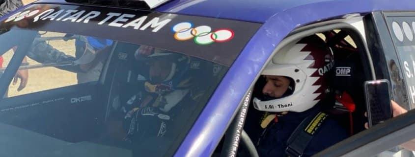 Motorsport Italia riparte dal MERC con Al-Thani
