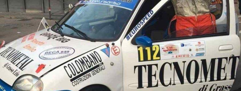Un incidente in moto: muore Michele Bertero