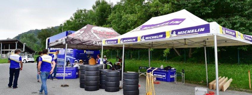 Riparte la Michelin Zone Rally Cup: ecco i dettagli