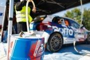 La mono benzina nei rally accende la polemica
