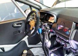 La nuova Renault Clio Rally è pronta a correre