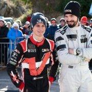 Nicolas Ciamin prepara la stagione 2020 nel WRC 3