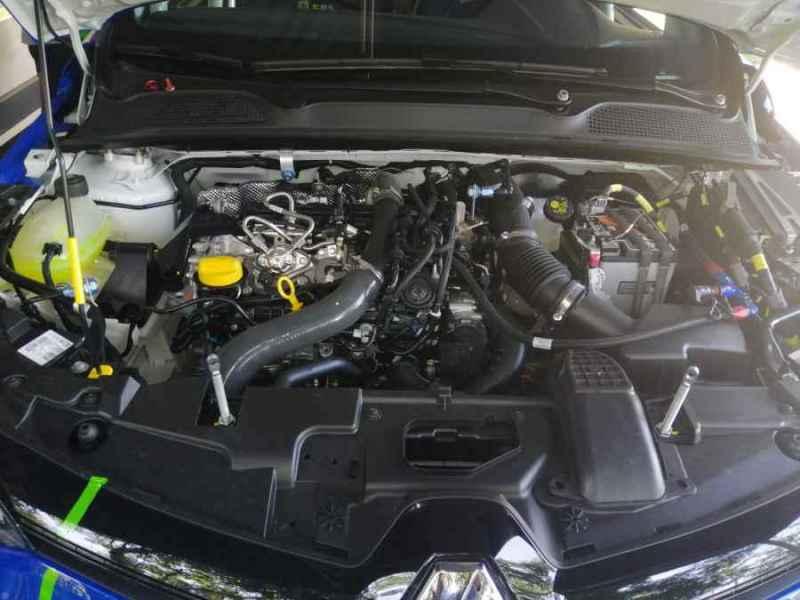 Nuova Clio Rally Scacco Matto 5