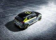 Ecco la nuova Opel Corsa e-Rally