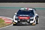 Pede-Tomasi volano in circuito all'Adria Rally Show