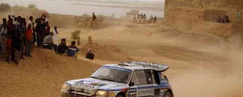 Le tre vite della Dakar Rally e il rapporto con il deserto
