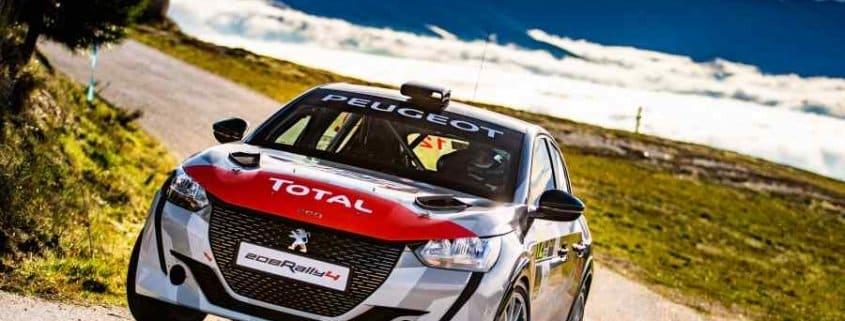 Peugeot Competition 2020: modifiche a regolamenti e premi