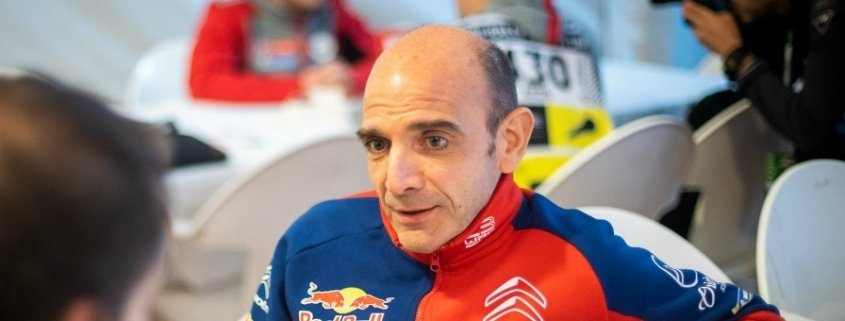 Citroen Racing conferma RS e il ritiro dal WRC