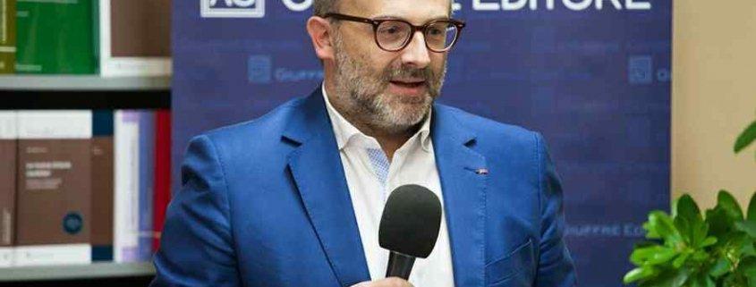 Raffaele Pelillo: ''I rally non sport di contatto, errore clamoroso''