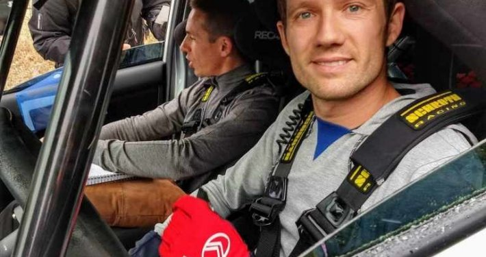 COVID-19: Ogier e Neuville erano critici sul Rally del Messico