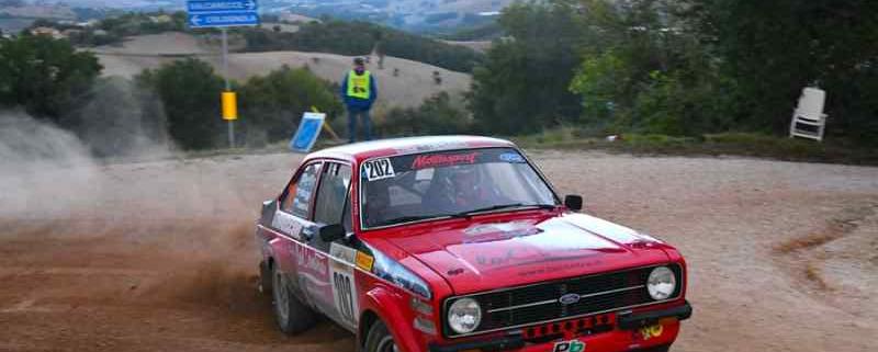 Rally Adriatico Storico 2020