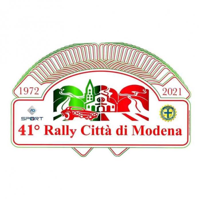 Rally Città di Modena