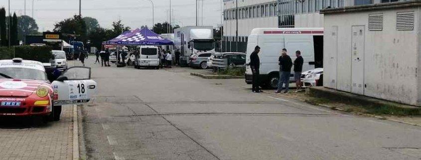 Verifiche ''infuocate'' in N2 e N3 al Rally Città di Torino