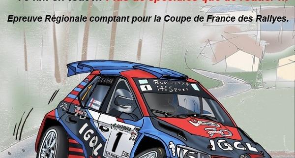 Rally Dordogne Périgord