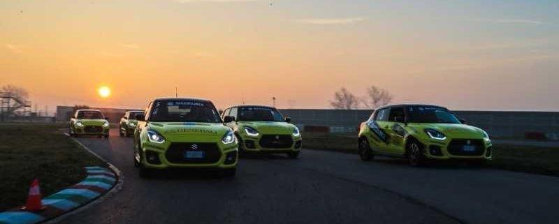 Rally Italia Talent riparte dalla Toscana